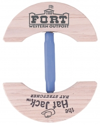 "Fort Western® ""The Hat Jack"" Hat Stretcher"