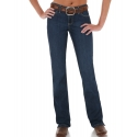 "Wrangler® Ladies' Cowgirl Cut® Cash Ultimate Riding ""Triple Threat"" Jean"
