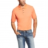Ariat® Men's Tek Polo - Big & Tall