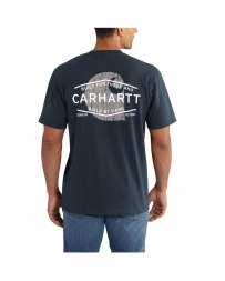 Carhartt® Men's Built By Hand Tee