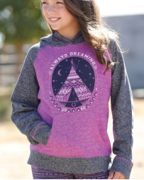 Cruel® Girls' Dreaming Pullover