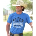Cinch® Men's Short Sleeve Logo Tee