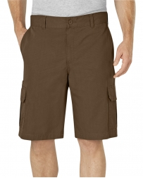 "Dickies® Men's 11"" Relaxed Fit Lightweight Ripstop Cargo Shorts"