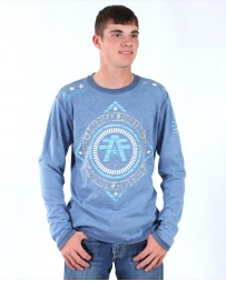 American Fighter Men's Haverford Long Sleeve Thermal
