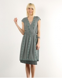 Hem & Thread® Ladies' Tribal Pattern Dress