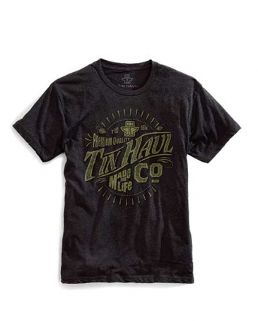 Tin Haul® Men's Made For Life Tee