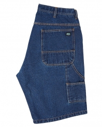 Key® Men's Denim Shorts