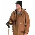 Carhartt® Men's Duck Active Jacket - Tall