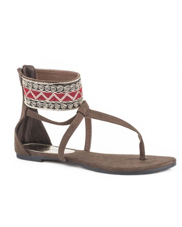 Roper® Ladies' Gladiator Sandals