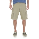 Wrangler® Men's Advanced Comfort Cargo Shorts