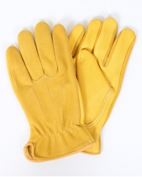 HD Xtreme Men's Dearskin Gloves