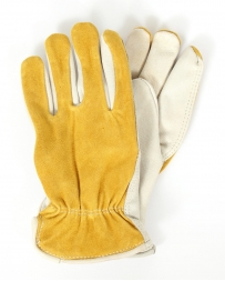 HD Xtreme Men's Cowhide Gloves