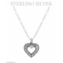 Montana Silversmiths® Ladies' Hearts Desire Necklace