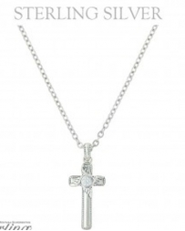 Montana Silversmiths® Ladies' I Believe Necklace