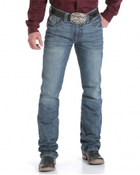 Cinch® Men's Ian Mid Rise Slim Boot Cut Jeans