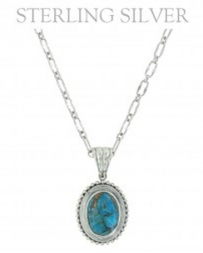 Montana Silversmiths® Ladies' Timeless Beauty Necklace