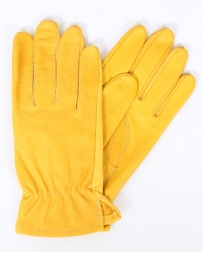 HD Xtreme Men's Goatskin Work Gloves