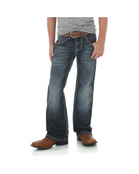 Rock 47 by Wrangler® Boys' Boot Cut Jeans