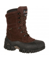 Rocky® Men's Jasper Trac Waterproof 200G Insulated Outdoor Boots