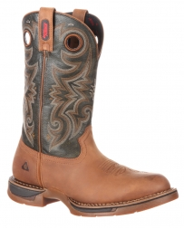 Rocky® Men's Long Range Waterproof Western Boots
