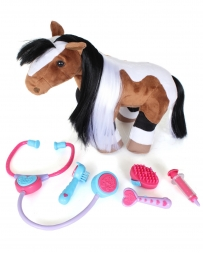 Breyer® Chloe Care For Me Vet Set
