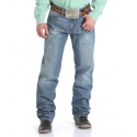 Cinch® Men's Sawyer Mid Rise Loose Fit Jean