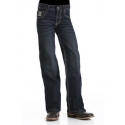 Cinch® Boys' White Label Jeans