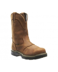 Wolverine® Men's Anthem Western Wellington Work Boots