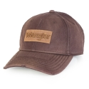 Wrangler® Men's Adjustable Logo Cap