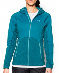 Under Armour® Ladies' Abney Jacket