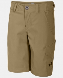 Under Armour® Boys' Shark Bait Cargo Shorts
