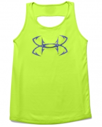 Under Armour® Girls' Tech Tank