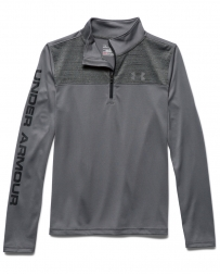 Under Armour® Boys' Tech 1/4 Zip Pullover