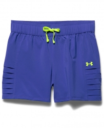 Under Armour® Girls' Woven Shorts