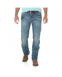 Wrangler Retro® Men's Huntsville Slim Straight Jeans