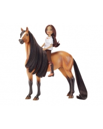 Breyer® Spirit & Lucky Set