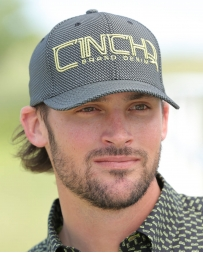 Cinch® Men's Flex Fit Cap