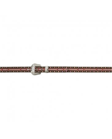 "Angel Ranch® Ladies' 3/4"" Fashion Belt"