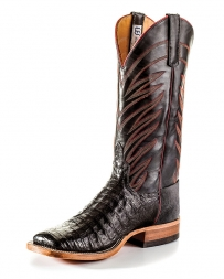 Anderson Bean Boot Company® Men's Caiman Belly Square Toe Boots