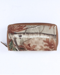 Realtree™ Ladies' AP Camo Wallet