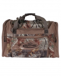Trenditions® Real Tree™ Camoflauge Duffle Bag