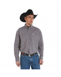 George Strait® Men's Long Sleeve Shirt - Big & Tall