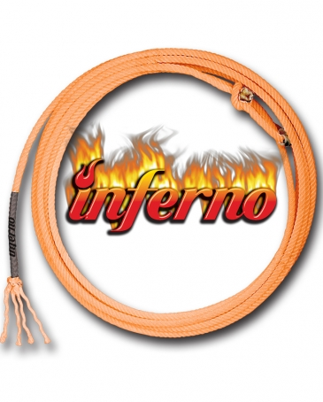Lone Star Ropes® Inferno Rope