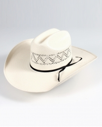 Rodeo King® Ivory Coast Straw Hat