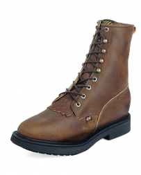 Justin® Boots Men's Laced Boots
