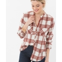 Rag Poets® Ladies' Aspen Shirt