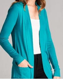 Staccato Ladies' Basic Cardigan