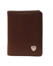 Ariat® Men's Bi-Fold Wallet