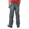 Wrangler® 20X® Boys' Vintage Midnight Relax Fit Jeans - Regular and Slim Fit - Child and Toddler