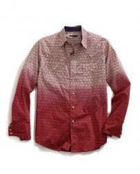 Tin Haul® Men's Architect Print Snap Shirt